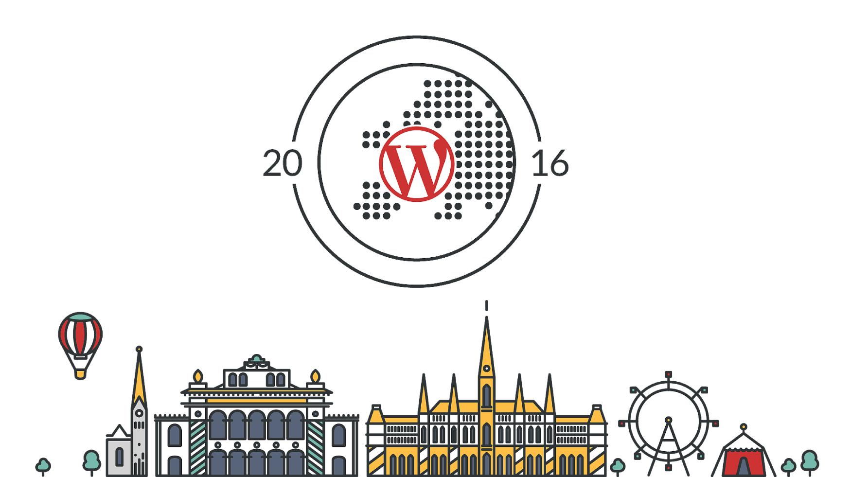 WCEU Vienna 2016