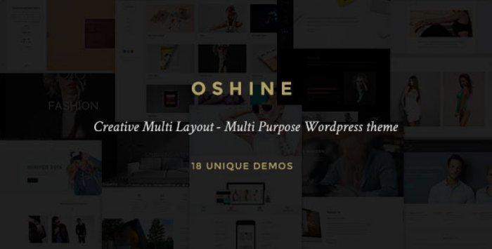 oshine-wordpress-theme