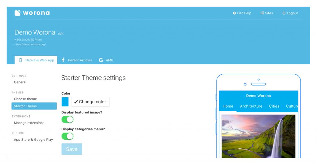 customization-options