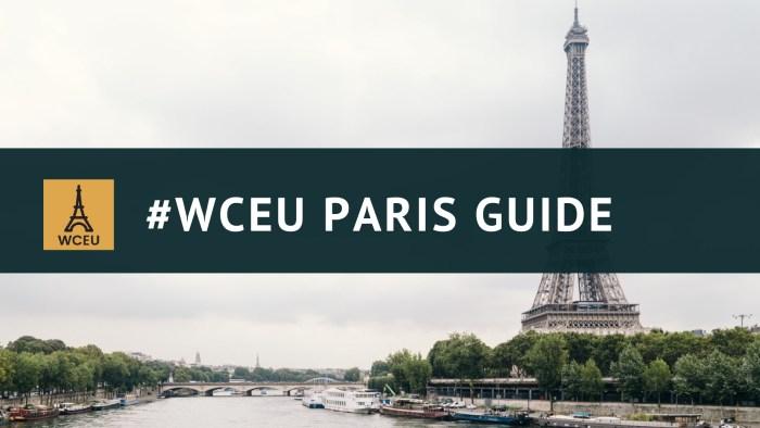 WCEU-Paris-Guide