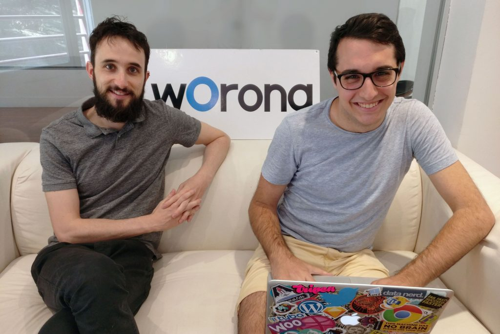 Worona founders