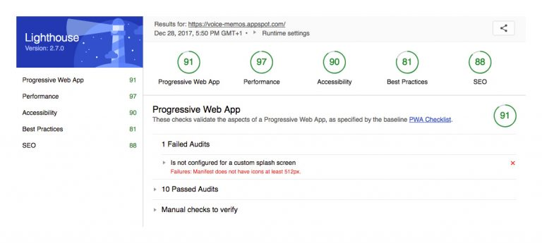 5 Tools for Testing your WordPress Site's Performance