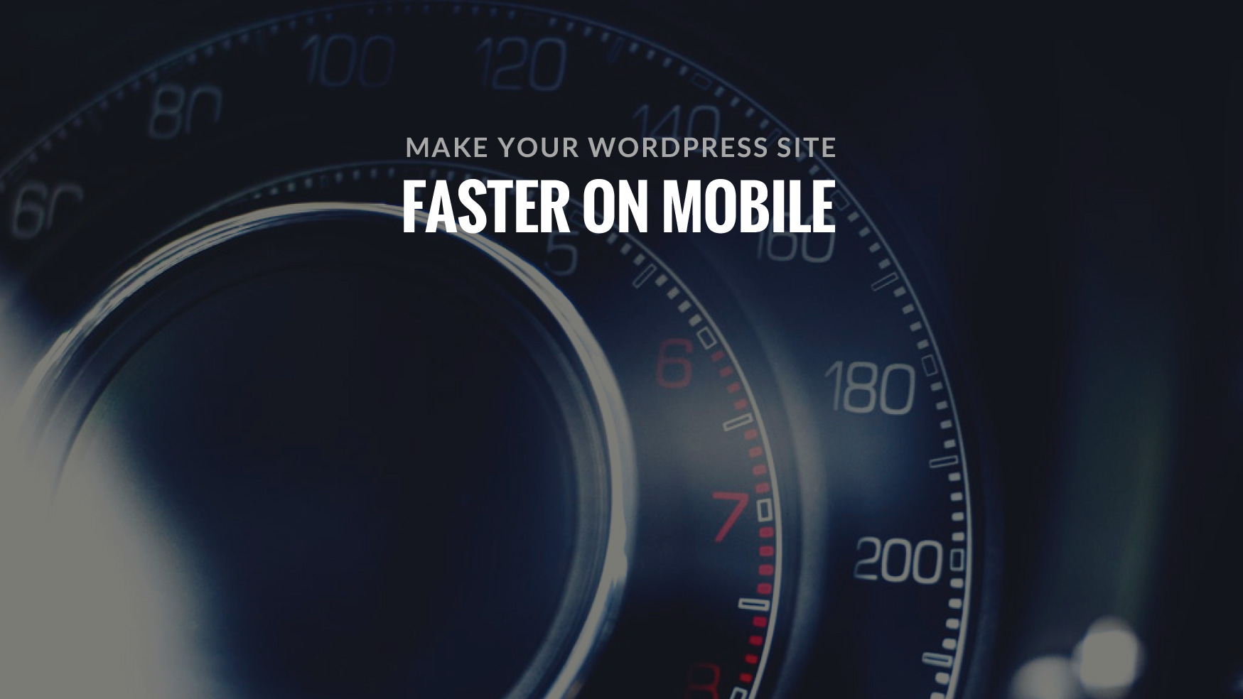Speed-Up-Your-WordPress-site