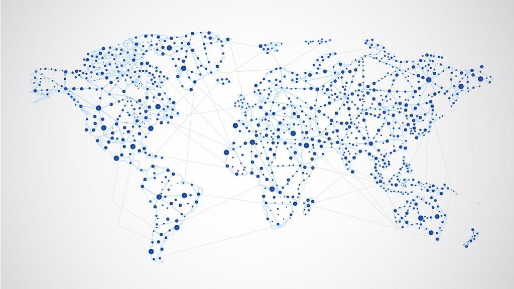 global-map-network-cdn