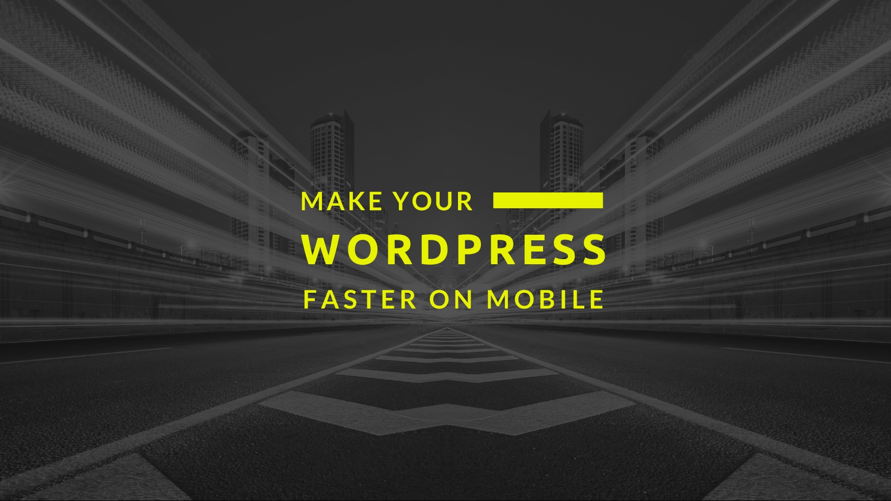 make-wp-faster-on-mobile