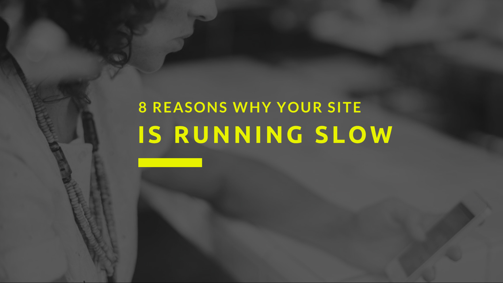 why-your-wordpress-is-slow - Frontity