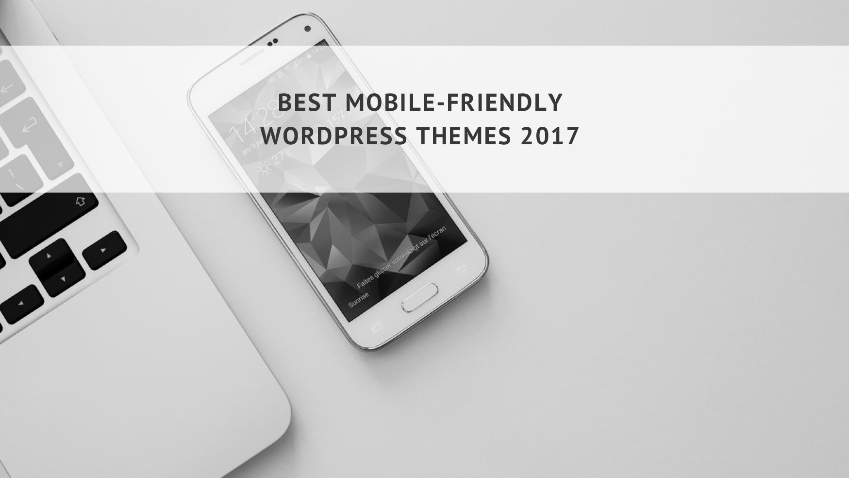 Mobile-friendly-themes-white