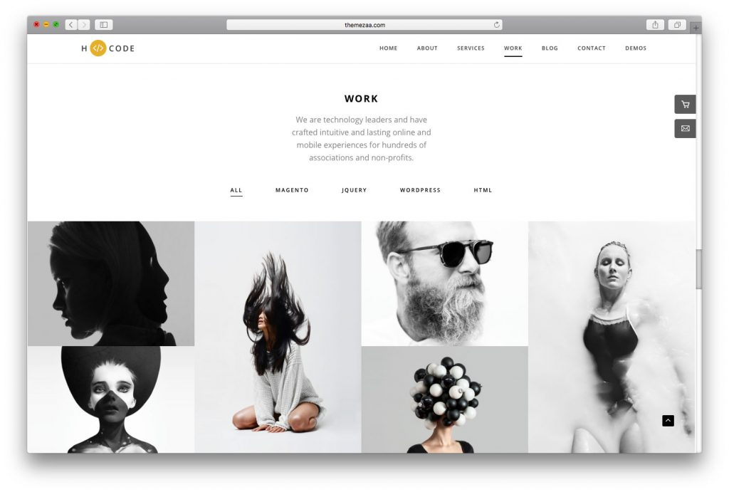 Hcode-mobile-friendly-WordPress-themes
