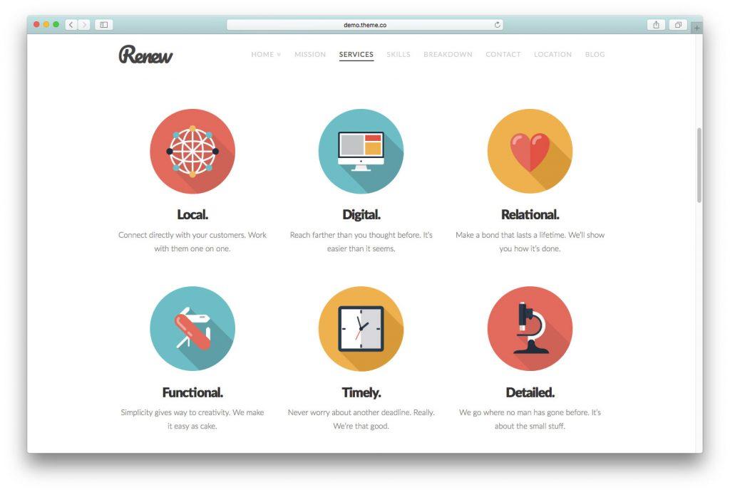 Xtheme-mobile-friendly-WordPress-themes