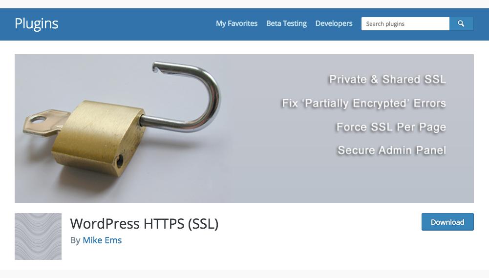 WordPress_HTTPS__SSL__—_WordPress_Plugins