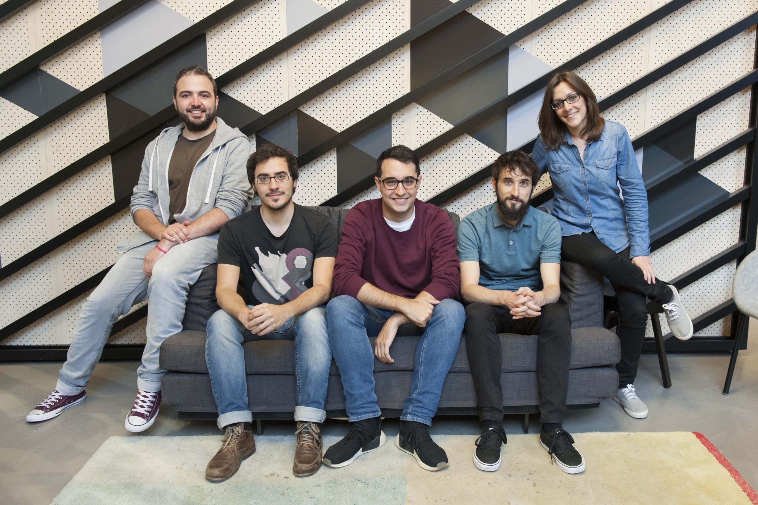 Frontity team
