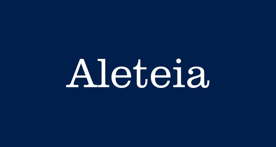 Frontity - Aleteia Case Study Asset