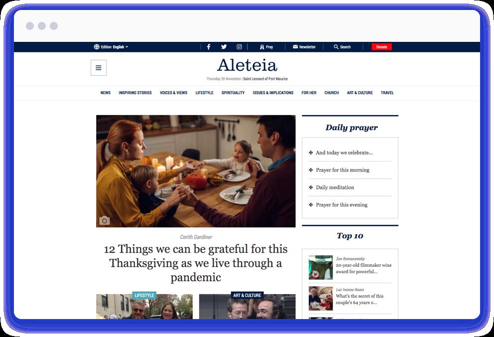aleteia-showcase